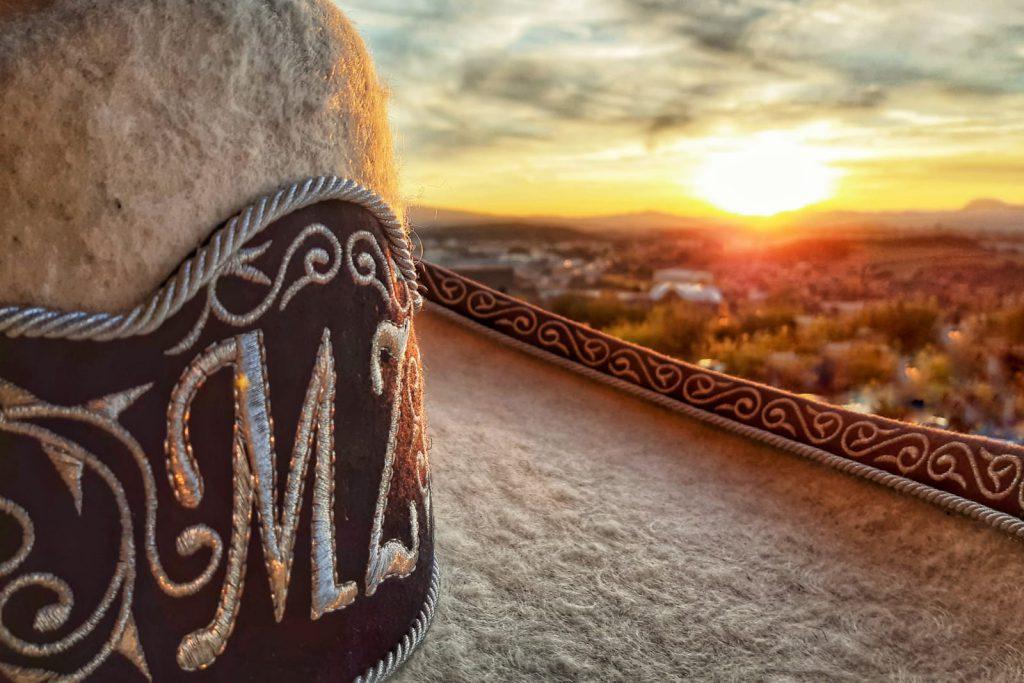 Mariachi Zacatecas - Historia