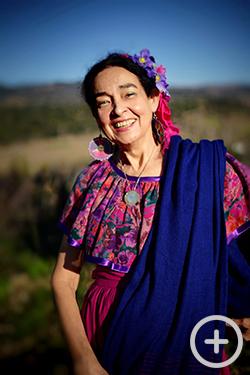 Fabiola-Voz